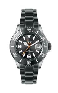 Ice-Watch Armbanduhr Ice-Alu Unisex grau AL.AC.U.A.12