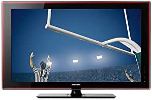 Samsung LN46A750 46-Inch 1080p DLNA LCD HDTV with RED Touch of Color