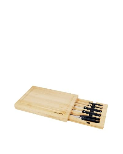 BergHOFF Phenolic 5-Piece Knife Set