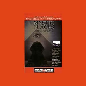 Mystic Places Audiobook