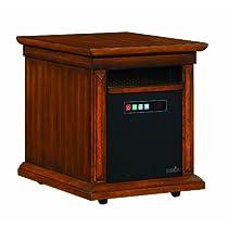 Duraflame Livingston Portable Heater, 10HM2273-W505