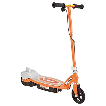 Razor E90 Electric Scooter (Orange)
