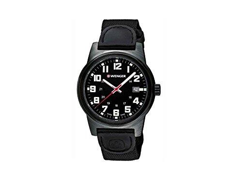 Wenger reloj hombre Field 01.0441.140