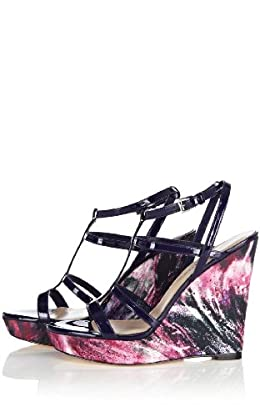 Signature Print Wedge