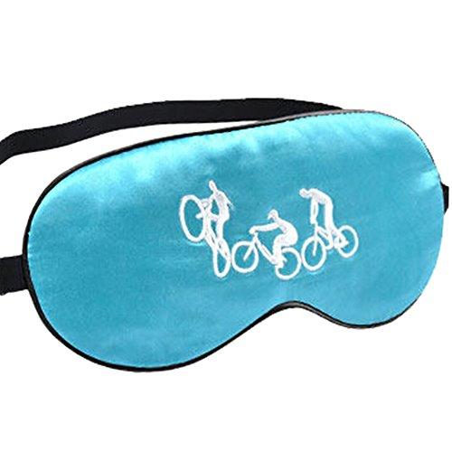 sleeping-eye-mask-silk-sleep-mask-eye-shade-breathefreely-aid-sleeping-bike-blue