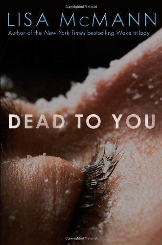 Cover of Dead to You