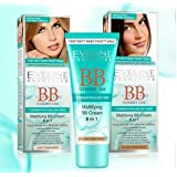 Mattifying BB Cream 8 in 1