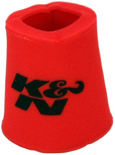 K&N 25-0810 Red Air Filter Foam Wrap front-600016