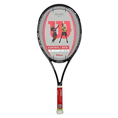 Wilson Blade 98S Racquet