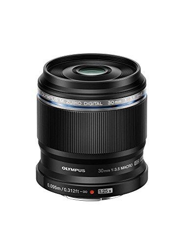 Olympus-MZuiko-Digital-ED-30mm-f35-Macro-Lens-Black