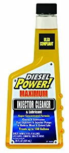 Gold Eagle 15223 MAXIMUM Fuel Injector Cleaner and Lubricant - 20 Fl oz.