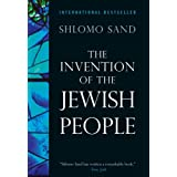 The Invention of the Jewish Peopleby Shlomo Sand