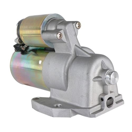 DB Electrical SFD0096 Starter (Ford Taurus 3.0L 01 02 03 04 05 1F1U11000Aa, Lincoln Continental, Mercury Sable) (2004 Ford Taurus Starter compare prices)