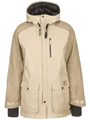 O'Neill PMFR Vodoo Parka (beige)