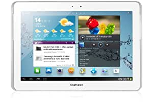 Samsung Galaxy Tab 2 10.1inch Tablet - White (16GB, 3G, Android 4.0)