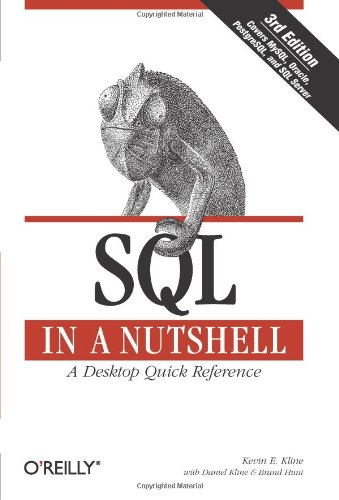 SQL in a Nutshell: A Desktop Quick Reference