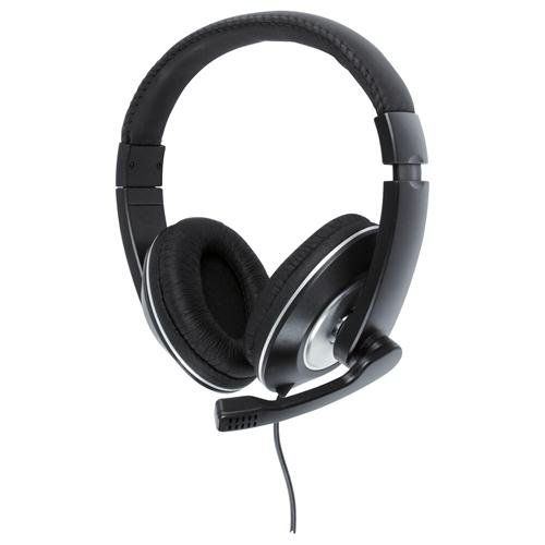 Konig Closed Stereo Headset