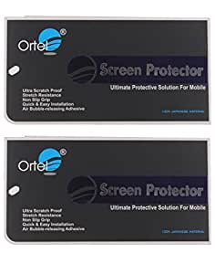 Pack Of 2 Ortel Screen Guard For SONY 1505 XP E