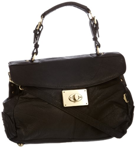 Urbancode Women's Uc1586 Hand Bag Nero