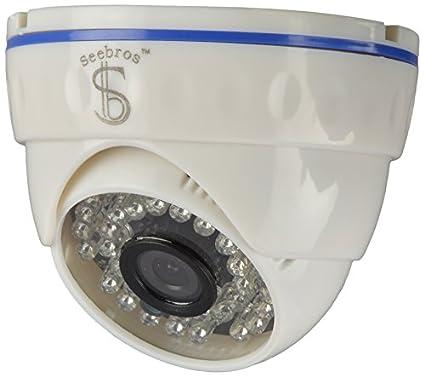 Seebros-9001-1000TVL-Dome-CCTV-Camera