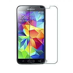 Vphone Enterprises Premium Tempered glass Screen Guard for Samsung Galaxy Grand Prime SM-G530H