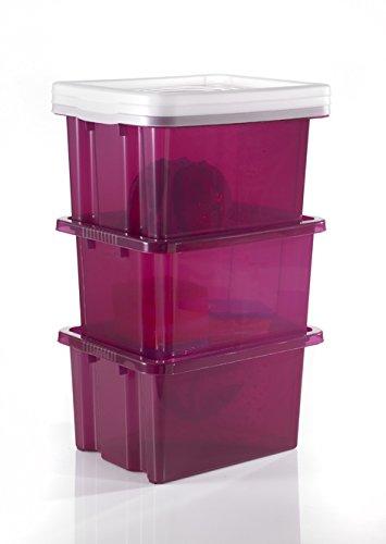 3-Stapelboxen-mit-3-Deckeln-in-transluzent-berry-Qualitt-Made-in-Germany