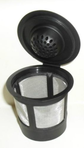 Ekobrew Keurig K-cup Reusable Refillable Coffee