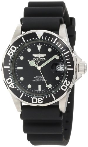 Invicta Men's 9110 Pro Diver Collection Automatic Watch
