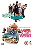 West Is West / East Is East [DVD]