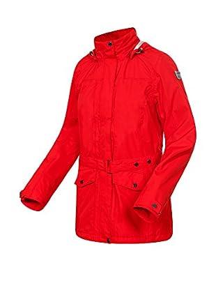 ICEPEAK Chaqueta Libby (Rojo)