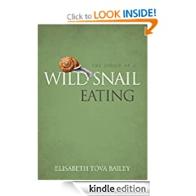 Sound of a Wild Snail Eating, The