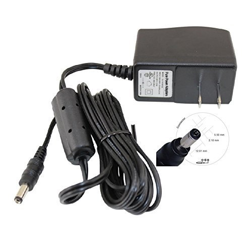 Power-Cord-Charger-for-12V-Hello-Kitty-Ride-On-Battery-SUV-Monster-Trax-dirt-Racer-Convertable-Jeep-from-Walmart-AC-Adapter-12-Volt-by-Pure-Power-Adapters