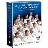 echange, troc Les petits chanteurs à la Croix de bois, édition du centenaire - Coffret 2 DVD+ 2 CD+ 1 livret 140pages