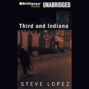 Third and Indiana Audiobook