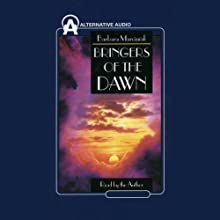Bringers of the Dawn: Teachings from the Pleiadians (       ABRIDGED) by Barbara Marciniak Narrated by Barbara Marciniak