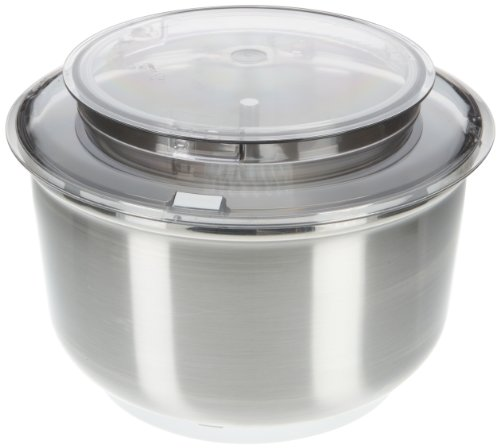 Bosch Stainless Steel Bowl for Bosch Universal Mixers (Metal Mixer Bowl compare prices)