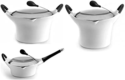BergHOFF Auriga 6-Piece Cookware Set