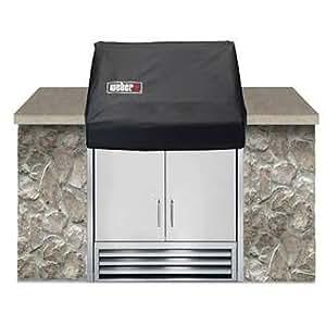 7557 weber summit built in summit s440 grill. Black Bedroom Furniture Sets. Home Design Ideas