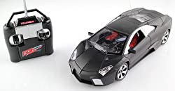 1:18 Scale Remote Control Full Function RC Lamborghini Murcialago Reventon Rc Car