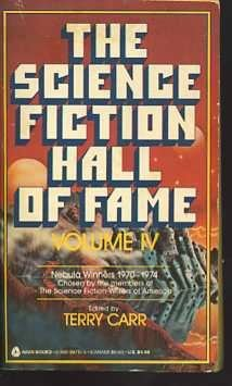 The Science Fiction Hall of Fame (Volume IV)