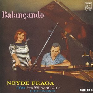 Neyde Fraga Com Walter Wanderley - Balancando [Japan LTD Mini LP CD] THCD-277 by Neyde Fraga Com Walter Wanderley