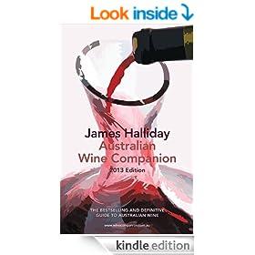 The Australian Wine Companion 2013 (James Halliday Australian Wine Companion)