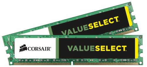 Corsair 1GB DDR (2x512MB) 400 MHz Desktop Memory (Shark Nv 482 compare prices)