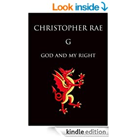 G - God and My Right : a novel of King Richard III