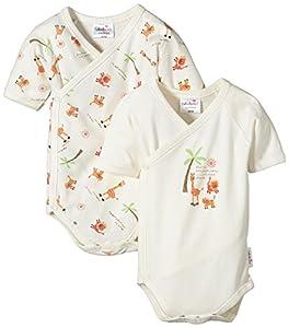 Julius Hüpeden Jungle Party - Body para bebés