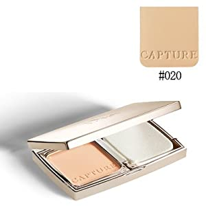 Christian Dior Capture Totale Compact Triple Correcting Powder Makeup SPF20 - # 020 Light Beige 11g/0.38oz