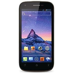 Günstige Smartphones: Wiko CINK PEAX 2