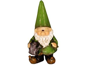 Woodland Wilf Waters The Plants Garden Gnome