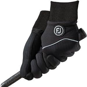 FootJoy Mens WinterSof Golf Gloves Medium Large by FootJoy
