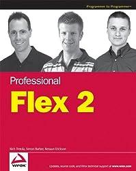 Professional Adobe Flex 2 (Programmer to Programmer)